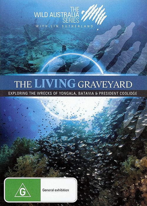The Living Graveyard