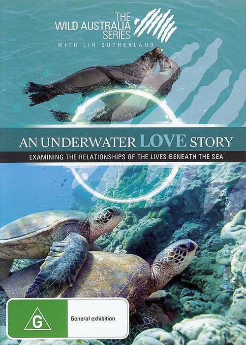 An Underwater Love Story
