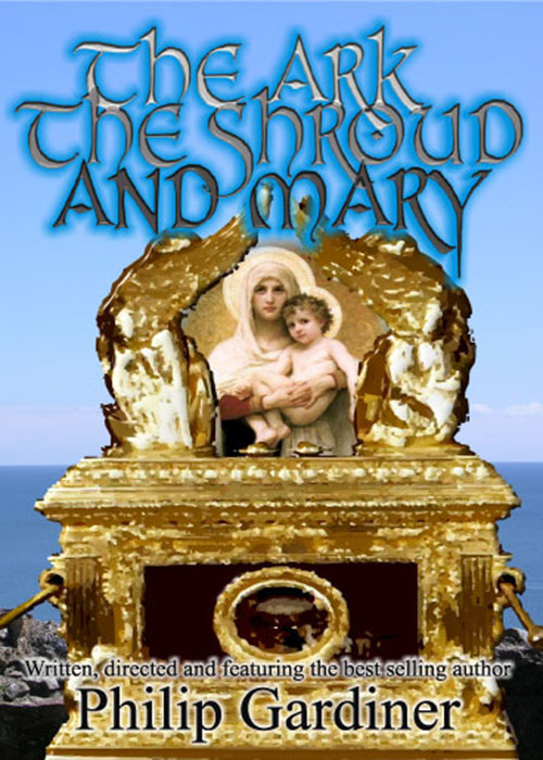 The Ark The Shroud And Mary