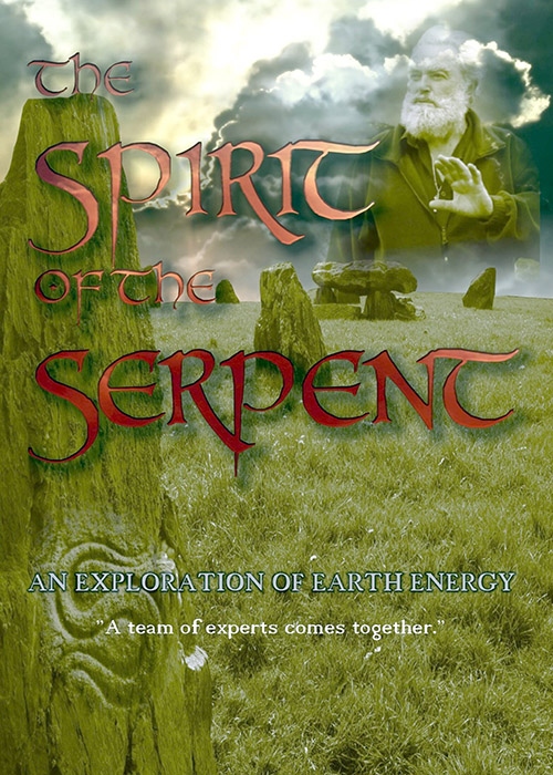 The Spirit Of The Serpent