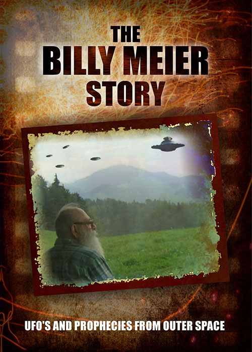 The Billy Meier Story