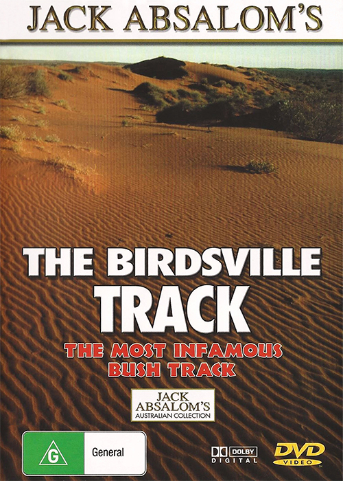 Australia Outback Journey - The Birdsville Track