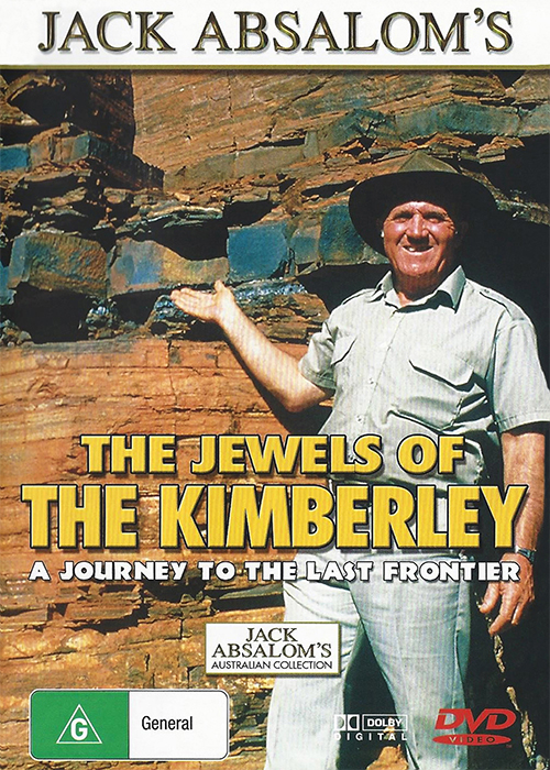Australia Outback Journey - The Jewels Of The Kimberly