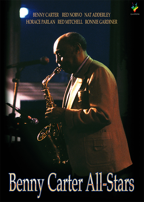 Benny Carter - All Stars