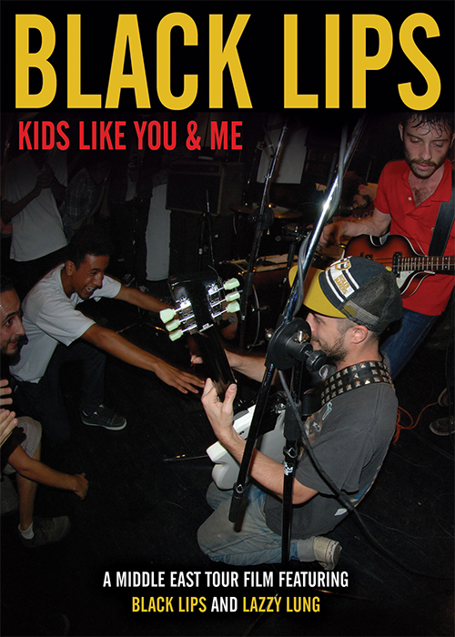 Black Lips - Kids Like You & Me