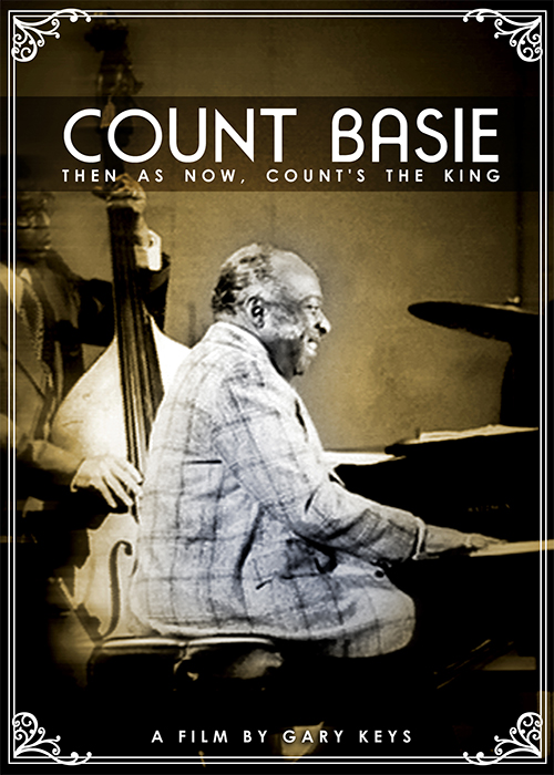 Count Basie - Then And Now - Count The King
