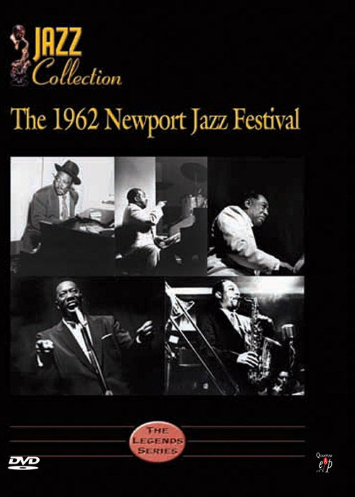 Jazz Collection - The 1962 Newport Jazz Festival