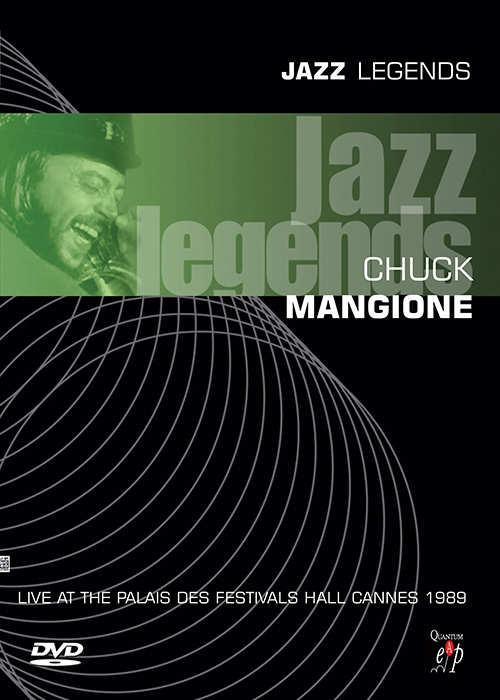 Jazz Legends - Chuck Mangione
