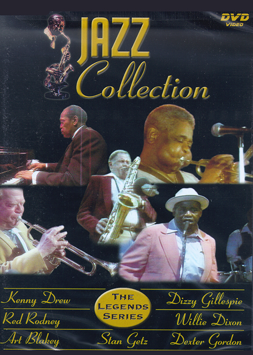 The Jazz Collections - Legend Series