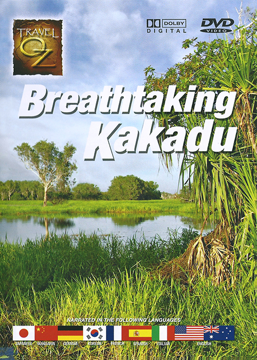 Travel Oz - Breathtaking Kakadu