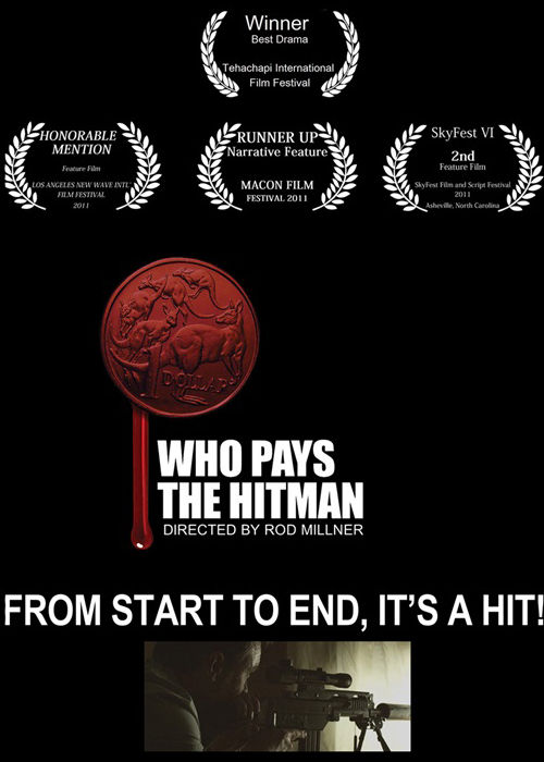 Who Pays The Hitman?