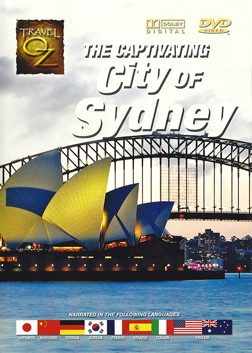 Travel Oz - The Captivating City Of Sydney