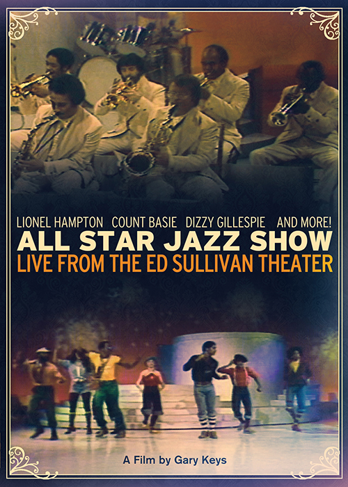 The All Star Jazz Show Live From The Ed Sullivan