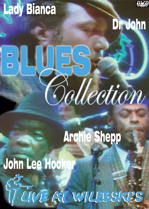 The Blues Collection - Live At Wilebski's