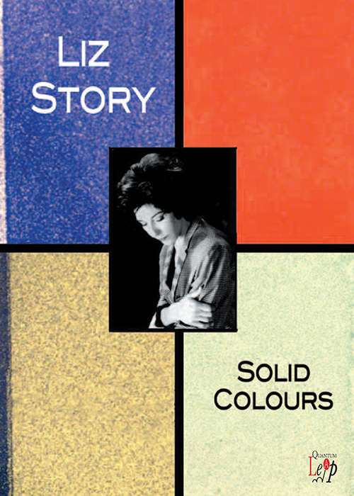 Liz Story - Solid Colours