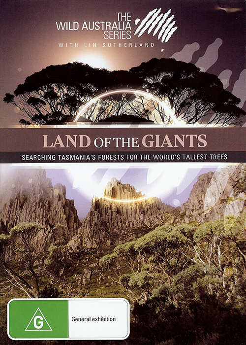 Lin Sutherland - Island Of The Giants