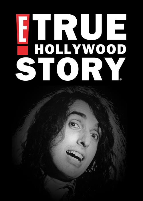 Tiny Tim: E! Hollywood True Stories